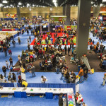 LEGO KidsFest Tickets GIVEAWAY!!