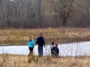 Blanford Nature Center ~ Field Trip Friday