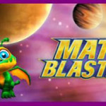 Math Blaster Review and Giveaway