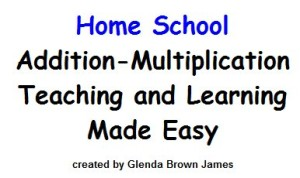 Review: Multiplication Math Made Easy