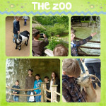 John Ball Zoo ~ Grand Rapids, MI