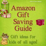 Amazon Savings Gift Guide