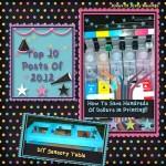 Top 10 Posts of 2012