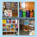 Our New Schoolroom