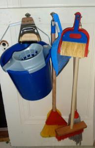 Montessori Practical Life Tools