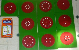 Montessori Math Materials
