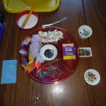 Designing Treasure Chest Craft Kit