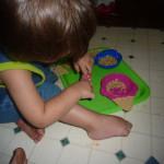 Summer Montessori Activities
