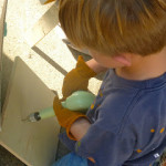 Practical Life Ideas: Woodworking