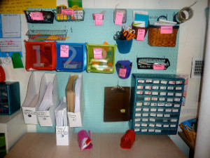 Homeschool Organization Bliss