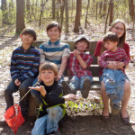 Blandford Nature Center ~ Frogs, snakes, and turtles