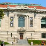 Exploring The Grand Rapids Children's Museum!