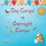 Day Camp or Overnight Camp?