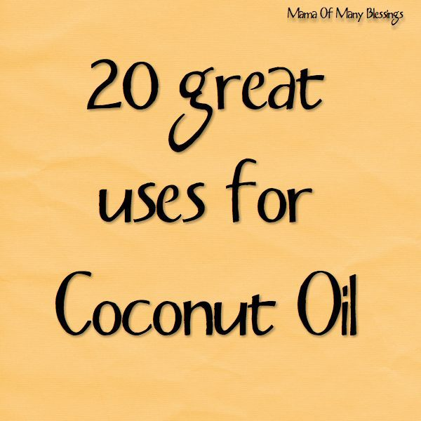 20-Uses-For-Coconut-Oil