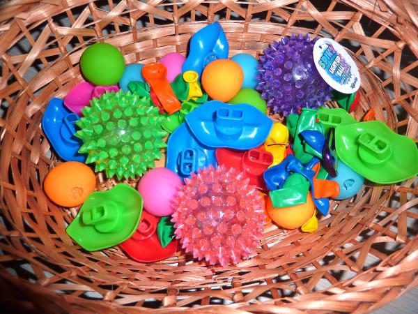 Fidget-Basket