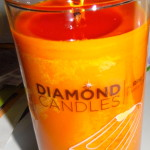 Diamond Candles Giveaway & Review