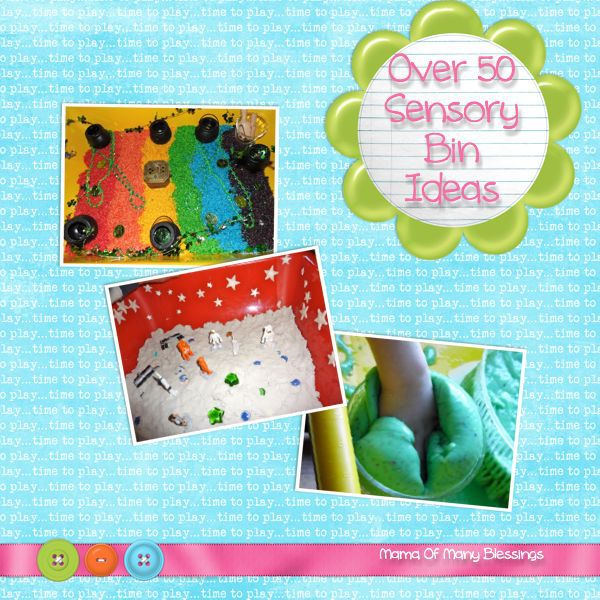 Sensory-Bin-Ideas