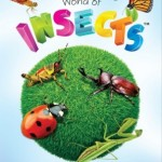 The Fascinating World Of Insects DVD ~ Schoolhouse Crew Review