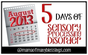 5-Days-Of-Sensory-Processing-Disorder