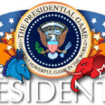 The Presidential Game ~ Schoolhouse Review ~ #hsreview