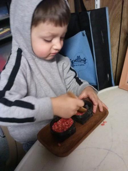 Montessori-Halloween
