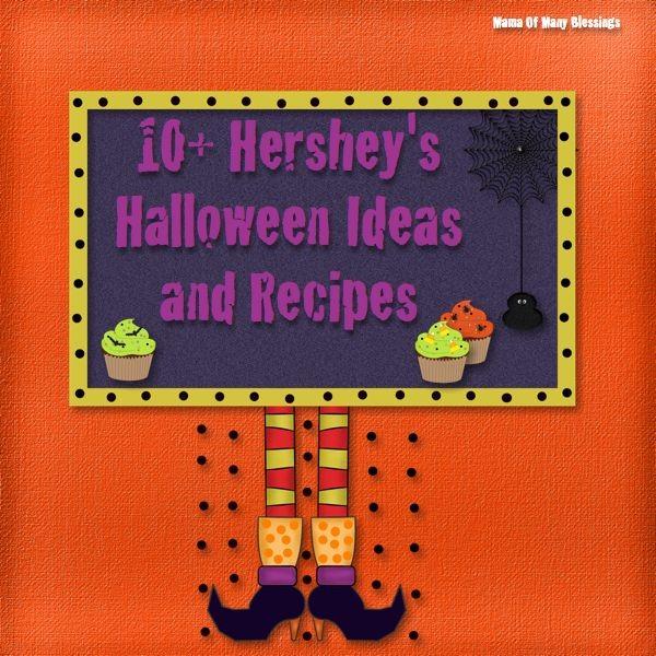Hershey's-Halloween