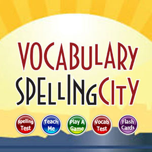 Vocabulary-Spelling-City