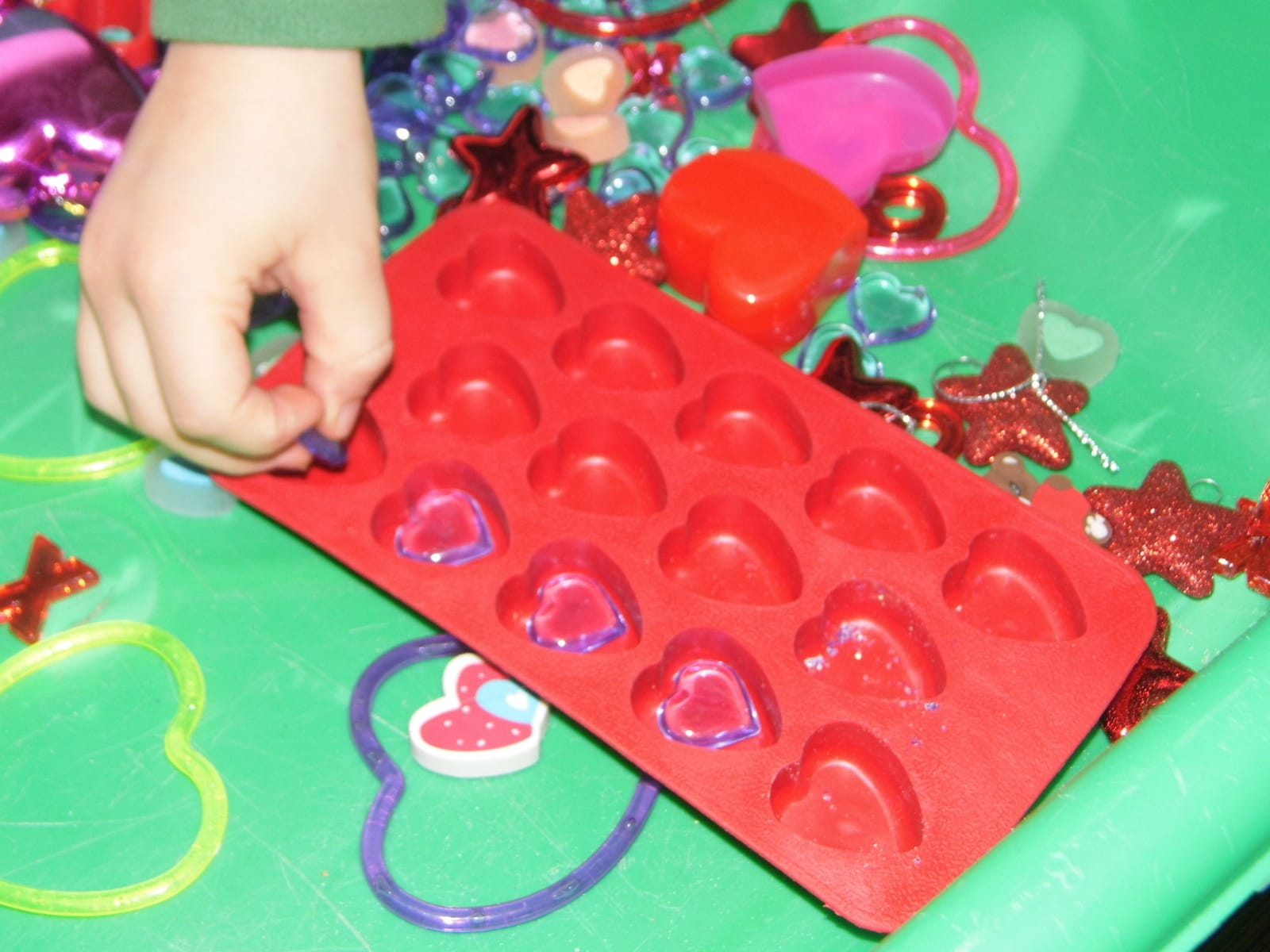 Valentines arts and crafts - Arts And Crafts Valentines Looking For More Valentine S Day Ideas I Have A Valentine