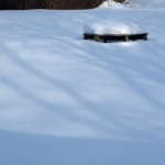 Over 100″ of Snow ~ Polar Vortex 2014