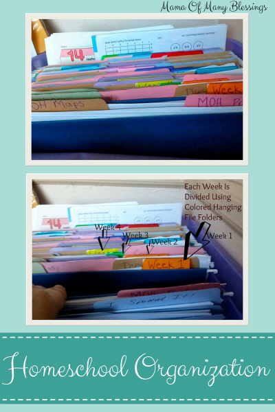 Homeschool-Planning-Organization