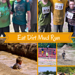 Eat Dirt Mud Run 2014