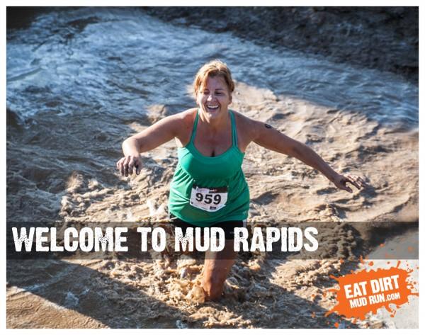 Mud Rapids