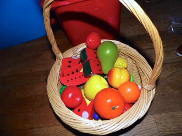 Garden Preschool Theme