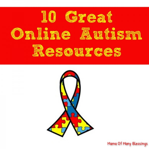 Autism-Resources-Online