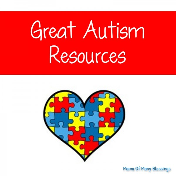 Autism-Resources