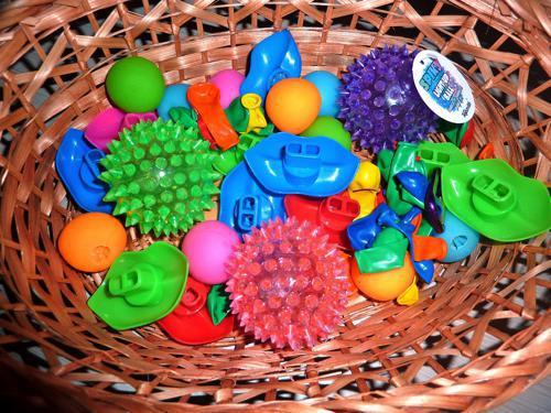 Sensory diet fidget Toys