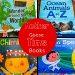 Mother Goose Time Books