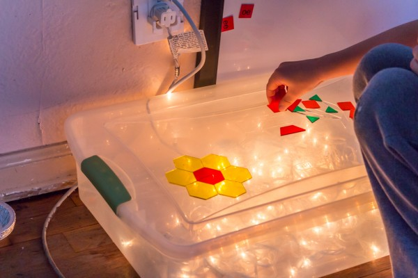 Mother-Goose-Time-Light-Table-Activity-15