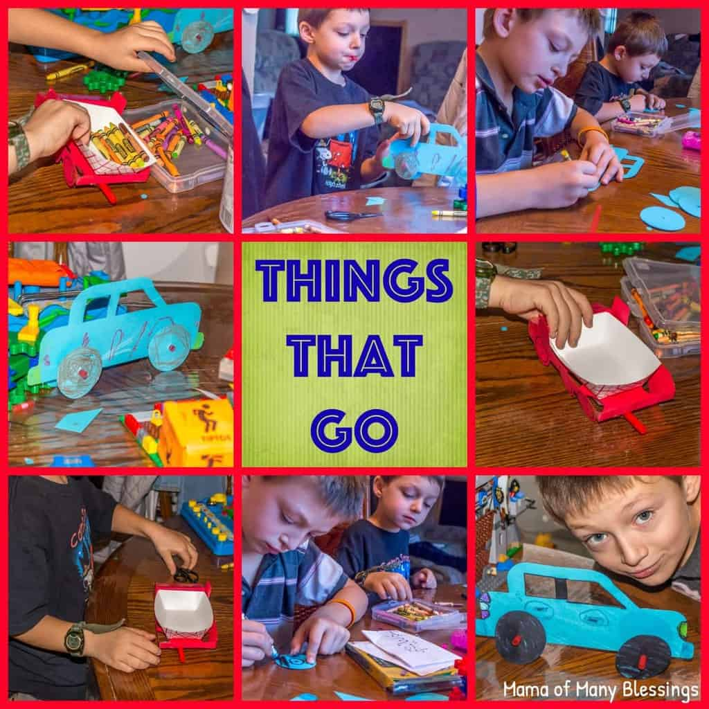 Things-That-Go-Crafts