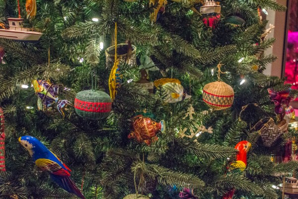Christmas Around The World - Meijer Gardens-84