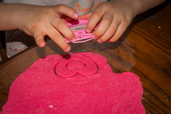 Valentines day playdough-2