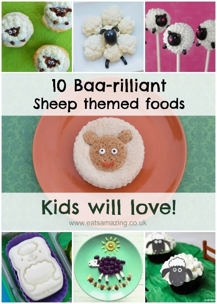 Sheep-themed-food