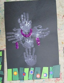 Handprint-Cross-Project