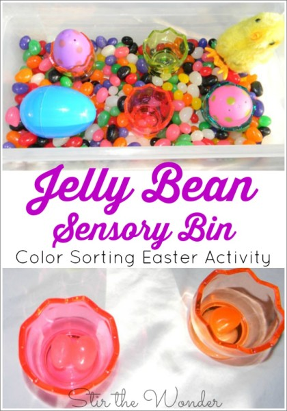 Jelly-Bean-Sensory-Activity