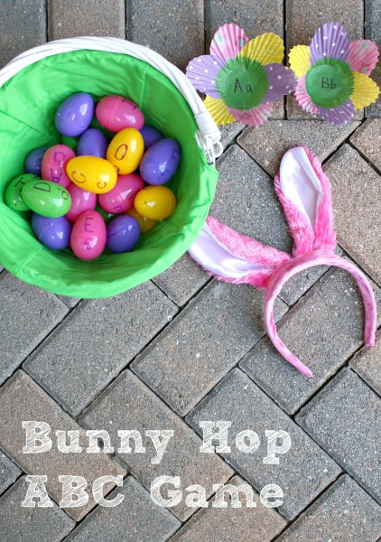 Bunny-Hop-ABC-Game