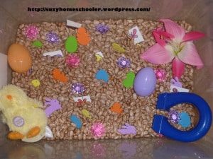 magnetic-easter-sensory-bin-from-suzy-homeschooler-2