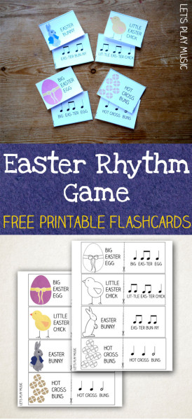 rhythm-game-easter-spring
