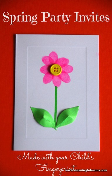 1-spring-flower-invitaitons-craft-