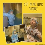 Cleft Palate Repair Surgery ~ Ethan's Cleft Lip/Palate Journey