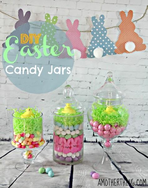 DIY-Decorative-Easter-Candy-Jars